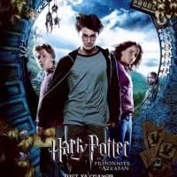 HARRY POTTER ET LE PRISONNIER D'AZKABAN de Alfonso Cuaron (2004)
