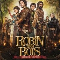 ROBIN DES BOIS, LA VÉRITABLE HISTOIRE de Anthony Marciano (2015)