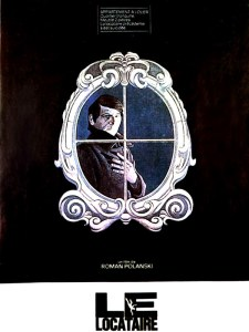 Affiche du film Le locataire