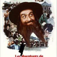 LES AVENTURES DE RABBI JACOB de Gérard Oury (1973)