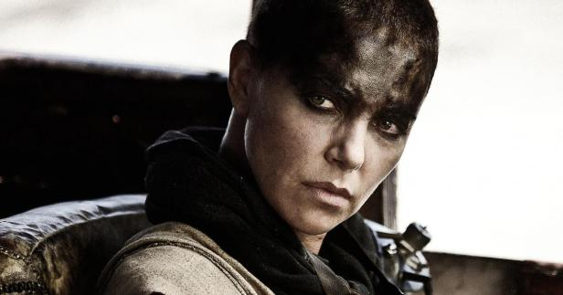 Photo Charlize Theron dans Mad Max : Fury Road