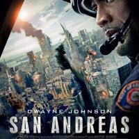SAN ANDREAS de Brad Peyton (2015)