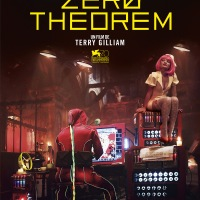 ZERO THEOREM de Terry Gilliam (2014)