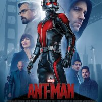 ANT-MAN de Peyton Reed (2015)
