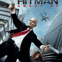 HITMAN : AGENT 47 de Aleksander Bach (2015)