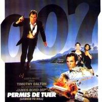 PERMIS DE TUER de John Glen (1989)