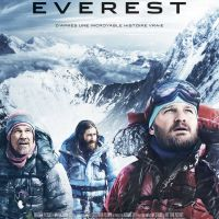 EVEREST de Baltasar Kormákur (2015)