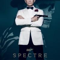 007 SPECTRE de Sam Mendes (2015)