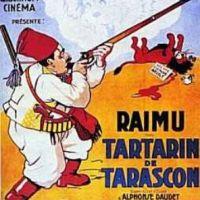 TARTARIN DE TARASCON de Raymond Bernard (1934)