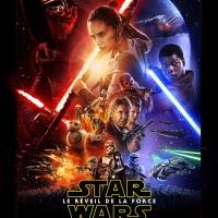 STAR WARS 7 : LE RÉVEIL DE LA FORCE de J.J. Abrams (2015)