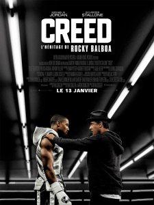 Affiche du film Creed