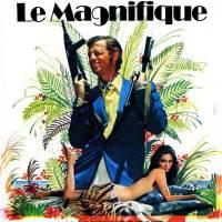 LE MAGNIFIQUE de Philippe de Broca (1973)