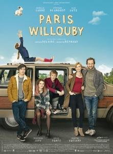 Affiche du film Paris-Willouby