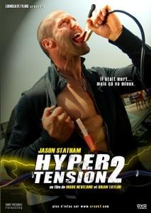 Affiche du film Hyper Tension 2