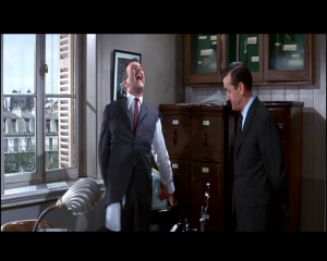 Photo du film Clouseau et la mappemonde