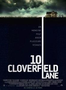 Affiche du film 10 Cloverfield Lane