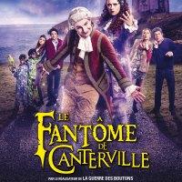 LE FANTÔME DE CANTERVILLE de Yann Samuell (2016)