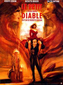 Affiche du film Le petit diable