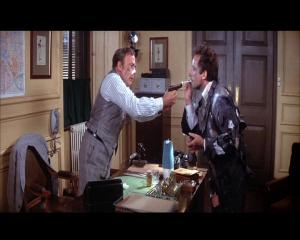 Photo Dreyfus et Clouseau