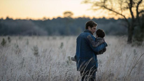 Photo de Roy et Alton dans Midnight Special