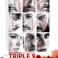 TRIPLE 9 de John Hillcoat (2016)