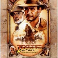 INDIANA JONES ET LA DERNIÈRE CROISADE de Steven Spielberg (1989)
