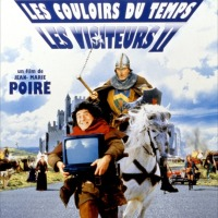 LES VISITEURS 2 - LES COULOIRS DU TEMPS de Jean-Marie Poiré (1998)