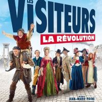 LES VISITEURS 3 - LA RÉVOLUTION de Jean-Marie Poiré (2016)