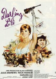 Affiche du film Darling Lili