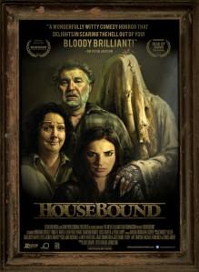 Affiche du film Housebound