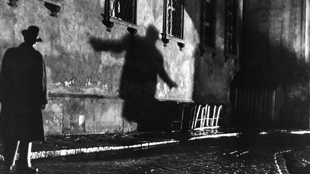 Une ombre dans Vienne