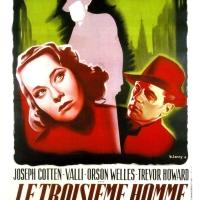 LE TROISIÈME HOMME de Carol Reed (1949)