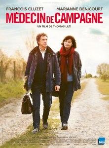 Affiche du film Médecin de campagne