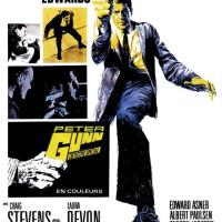 PETER GUNN, DÉTECTIVE SPÉCIAL de Blake Edwards (1967)