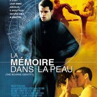 LA MÉMOIRE DANS LA PEAU de Doug Liman (2002)