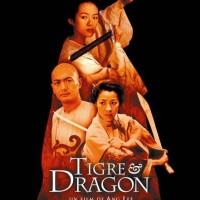TIGRE ET DRAGON de Ang Lee (2000)