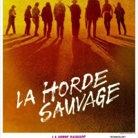 LA HORDE SAUVAGE de Sam Peckinpah (1969)