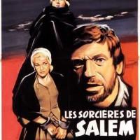 LES SORCIÈRES DE SALEM de Raymond Rouleau (1957)