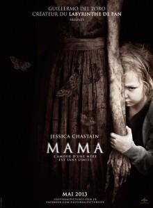 Affiche du film Mama