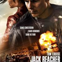 JACK REACHER : NEVER GO BACK de Edward Zwick (2016)