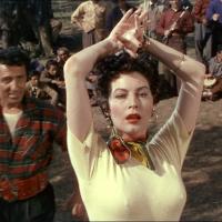 LA COMTESSE AUX PIEDS NUS de Joseph L. Mankiewicz (1954)