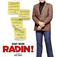 RADIN ! de Fred Cavayé (2016)
