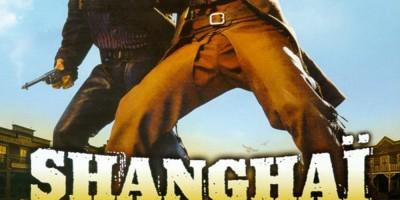 Affiche du film Shangaï Kid