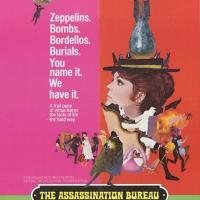 ASSASSINATS EN TOUS GENRES de Basil Dearden (1969)