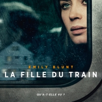 LA FILLE DU TRAIN de Tate Taylor (2016)