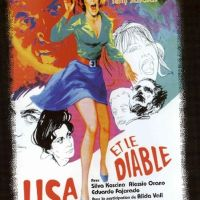 LISA ET LE DIABLE de Mario Bava (1973)