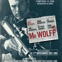 Mr WOLFF de Gavin O'Connor (2016)