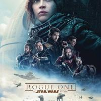 ROGUE ONE : A STAR WARS STORY de Gareth Edwards (2016)