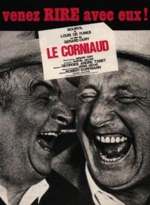 Affiche du film Le corniaud