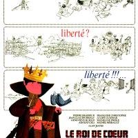 LE ROI DE CŒUR de Philippe de Broca (1966)